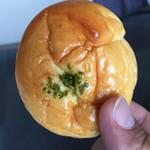 サンドール くすの木 - ひとくちコーンパン(^∇^)