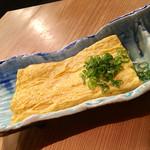 粋季 - 出汁巻き玉子