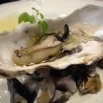 57119754 - 北海道厚岸産焼き牡蠣