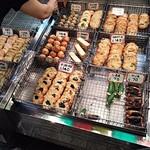 丸亀 - 色んな揚げ物がいっぱい