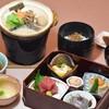 東京湯河原温泉 万葉の湯 - 料理写真:豆腐御膳