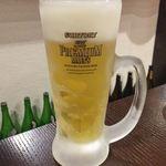 屋台風居酒屋 櫻家 - プレモル