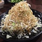 屋台風居酒屋 櫻家 - 櫻家サラダ