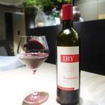 ミモザ - ワイン