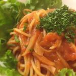 ベジフルキッチン Pepino - #食べログ的に撮るとこうなる。