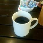 モロコバー - ランチコーヒー