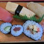 57126643 - 冨士屋定食850円