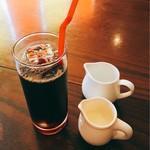 ORIENTAL KITCHEN ITALIANA - アイスコーヒー