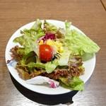 ジャルディーノ - サラダ