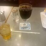 ギャラン - アイスコーヒー
