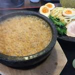 竹本商店 つけ麺開拓舎 -