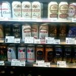 CISCA - ビールいろいろ