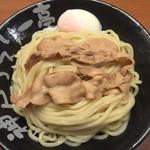 神戸ちぇりー亭 - 純情なつけ麺
