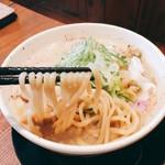 神戸ちぇりー亭 - 料理写真:海鮮塩ちゃんぽん