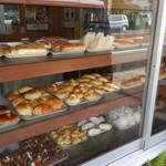 パンの店 - 料理写真: