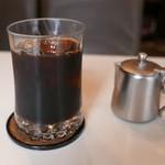 カフェ&バー 琥珀 - 珈琲