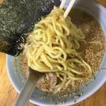 入船食堂 - 特性麺!