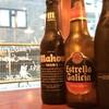 ペック バル デ エスパーニャ - ドリンク写真:スペインのビールをタイプ別に