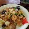 あさり浜 - 料理写真:焼きそば 850円