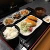 竜の鈴 - 料理写真:コロッケ定食