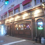 The Liffey Tavern2 - 店の外観