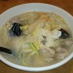 中国料理味神館 - 料理写真:五目ラーメン