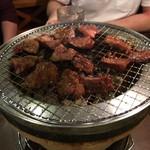 東貝塚酒場 情熱ホルモン -