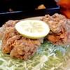 Kawashou - 料理写真:鶏ももどぉ~ん