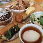 ホテル京セラ - (2008.9)朝食