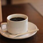 喫茶ムギ - ドリンク写真: