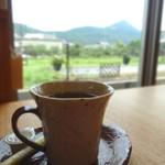 cafe 奏 -