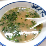 57148363 - スープ単品 \60