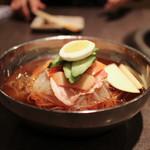 宴家 - 韓国冷麺☆