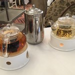 映月樓 - 陳年貢品普洱茶&白茶