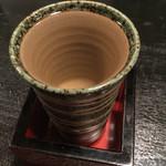 山里 - 純米大吟醸無濾過  稲光