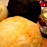 バウレット - 自家製パン