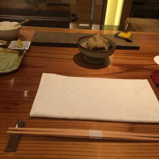 よし吉 - 料理写真:塩もいいよ