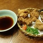 串八 - ポン空380円(税別)