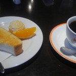Kajin - コーヒーは、アメリカン風