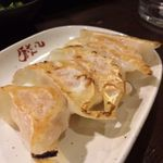 チャオチャオ餃子 -
