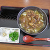 中村屋 - 料理写真:肉うどん