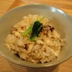 桜季 - 鯛飯