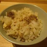 桜季 - 豚肉と里芋