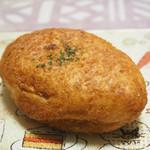 ポンパドウル - 焼き揚げカレーパン