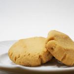 けんと - 料理写真:米粉のクッキー(バター)