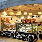洋菓子のヒロタ  -