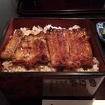 北沢屋 - 料理写真:ボリューム、ちょっと足りなかったかも(汗)