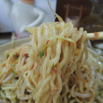 熊公 - ジャージャー麺