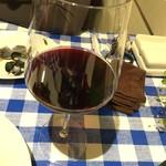 サコロッケ - オススメされた赤ワイン              軽いボディーのものを選んでいただいたので、最後までおいしくいただけましたっ!!              2016/10/08