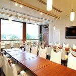 創菜Patio - 人気の40名個室 ご利用人数により個室もご利用いただけます。